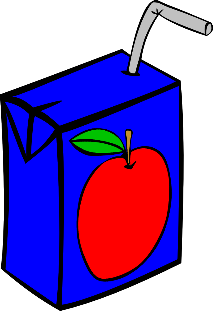 684x1000 Juice Clipart Orange And Apple
