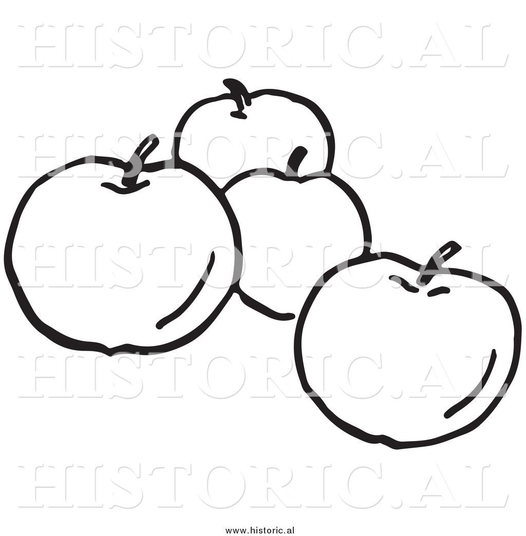 1024x1044 Apple Clipart Four