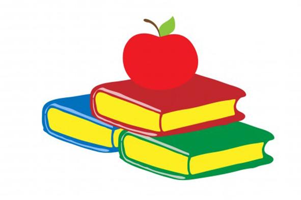 591x393 School Clipart