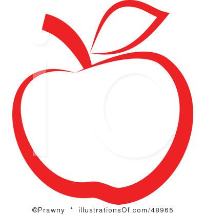 400x420 Apple Clipart Gambar