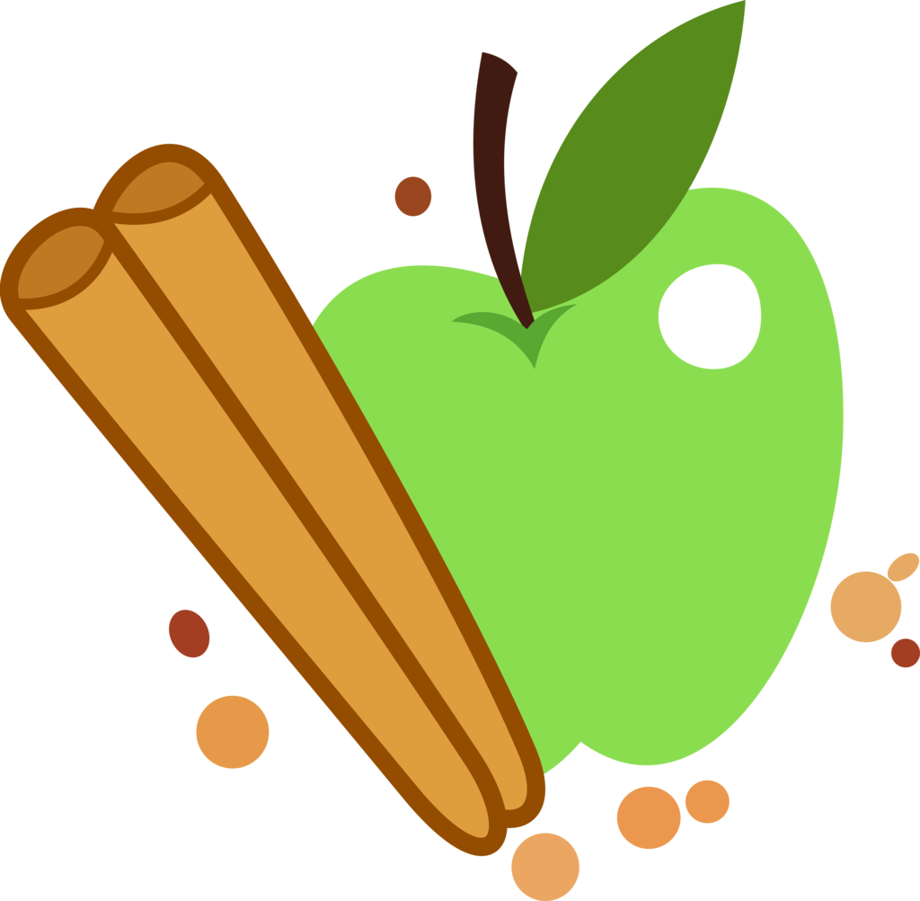 1024x1002 Cinnamon Apple Clipart, Explore Pictures