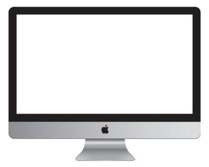 411x328 Display Clipart Mac Computer