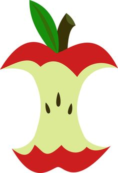 236x345 Apple Core Clipart Many Interesting Cliparts