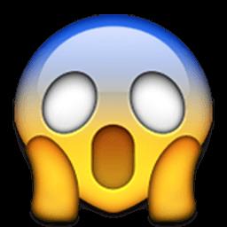 256x256 Apple Clipart Emoji