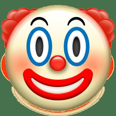400x400 Apple Fan Emoji Transparent Png