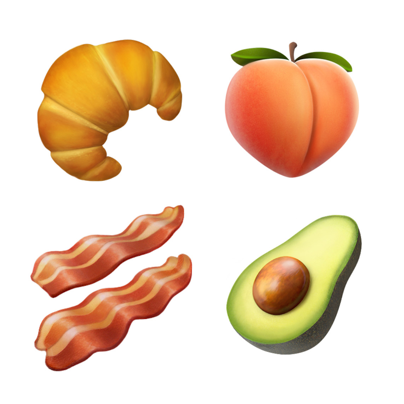 1400x1400 Apple Just Released Over 100 New Emojis Here Are The Best