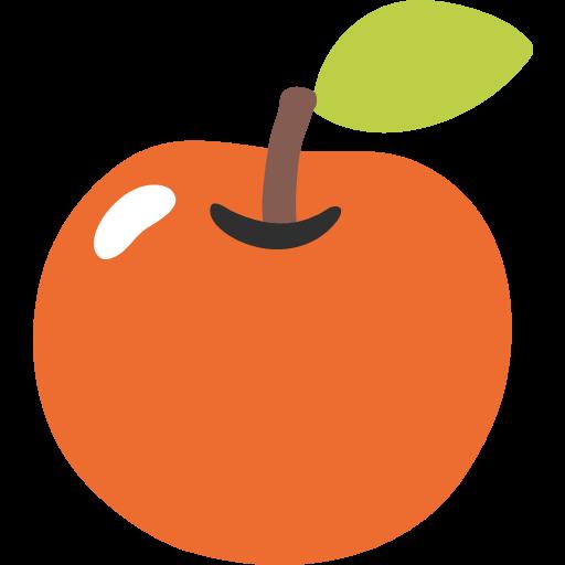 512x512 Red Apple Emoji For Facebook, Email Amp Sms Id  7546 Emoji.co.uk