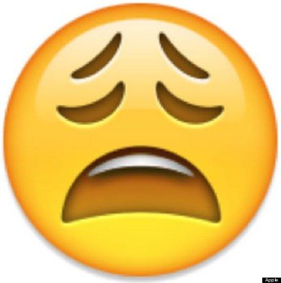 570x574 Sad Emoji Clipart Free