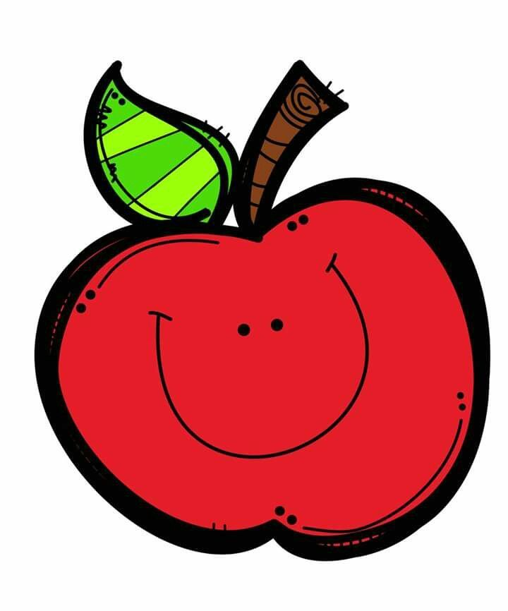 720x866 201 Best Clip Art (Fruit Amp Veggies) Images Drawings