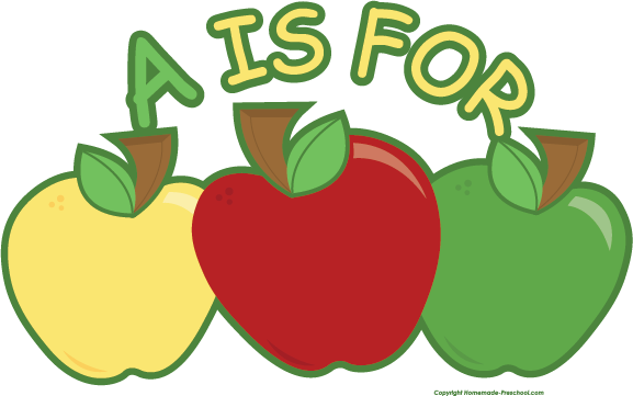 577x361 Free Apple Clipart