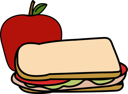 450x331 Sandwich Clip Art Inderecami Drawing
