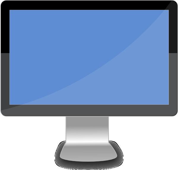 600x573 Free Mac Clip Art