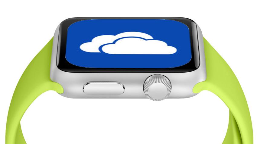 850x478 Microsoft Embraces Apple Watch