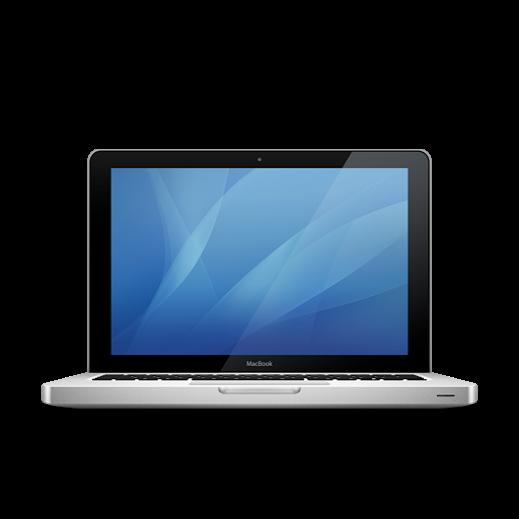 519x519 Notebook Clipart Mac Laptop