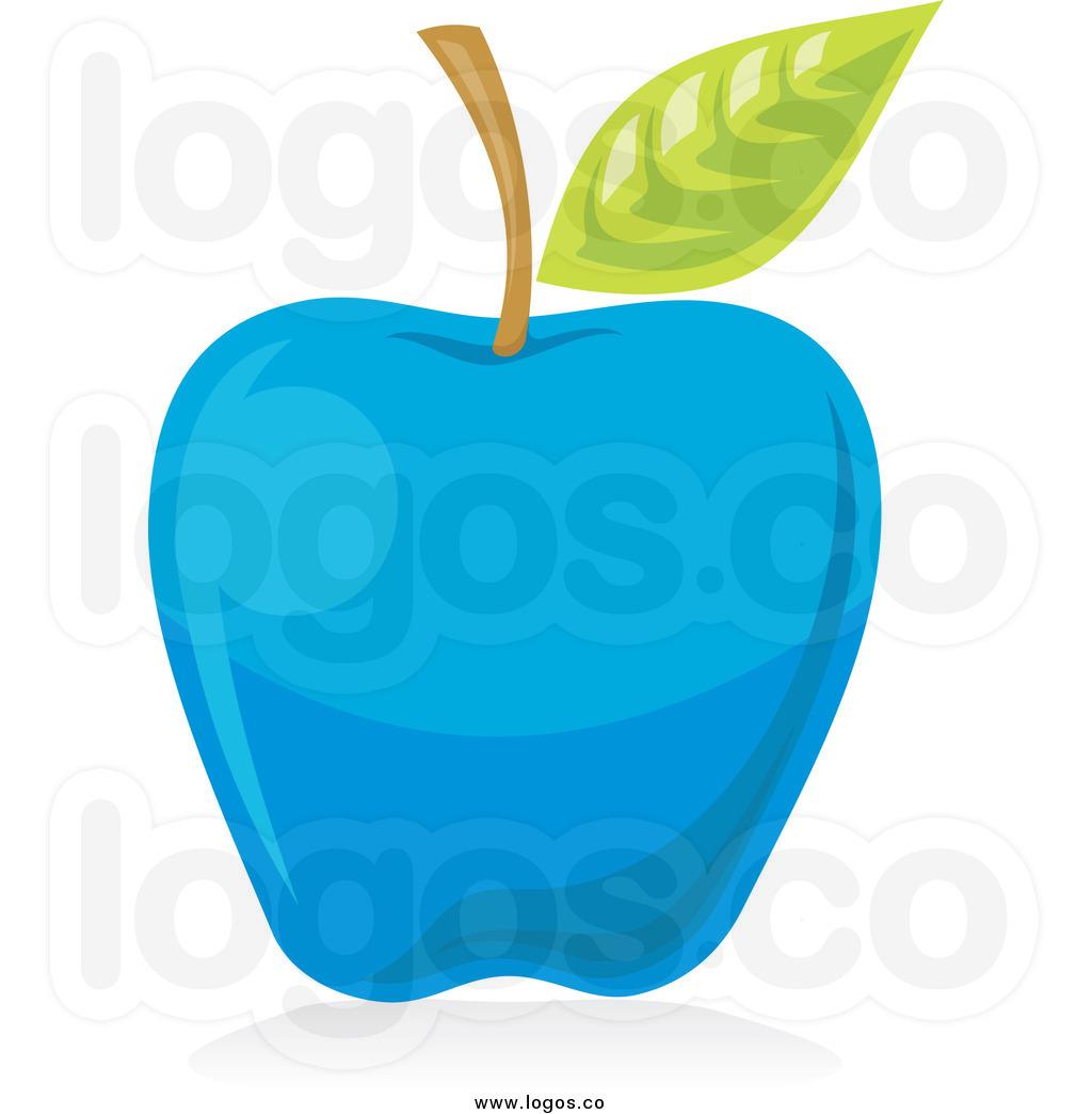 1024x1044 Apple Clipart Teal