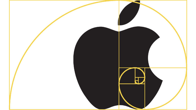 800x450 Does The Apple Logo Really Adhere To The Golden Ratio