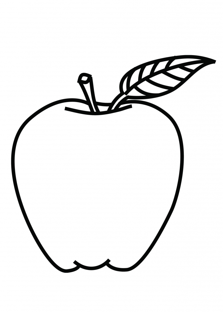 Apple Outline Free Download Best On Clipartmagrhclipartmag: Caramel Apple Coloring Pages At Baymontmadison.com