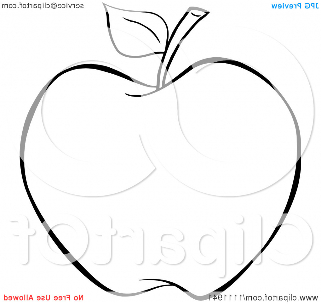1024x970 Apple Clipart Simple