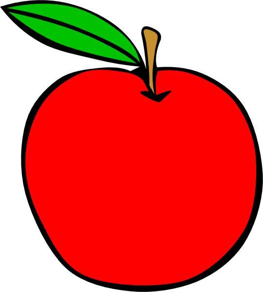 540x599 Best Fruit Clipart Ideas Fruit Vector