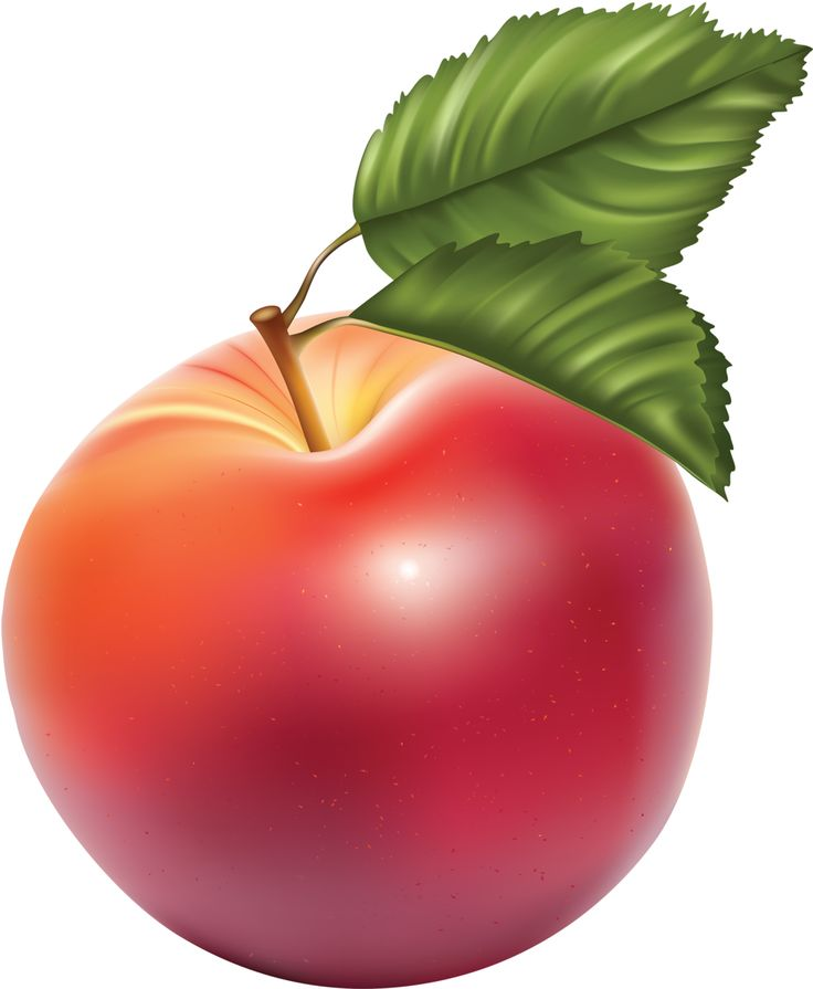 Apple Pictures Clipart
