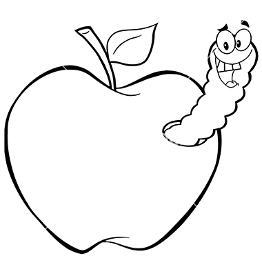 380x400 Apple Clipart, Suggestions For Apple Clipart, Download Apple Clipart