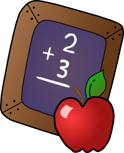 243x299 Slate Apple Clip Art