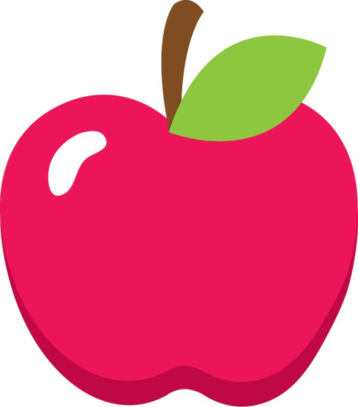 736x837 Picnic Clipart Apple