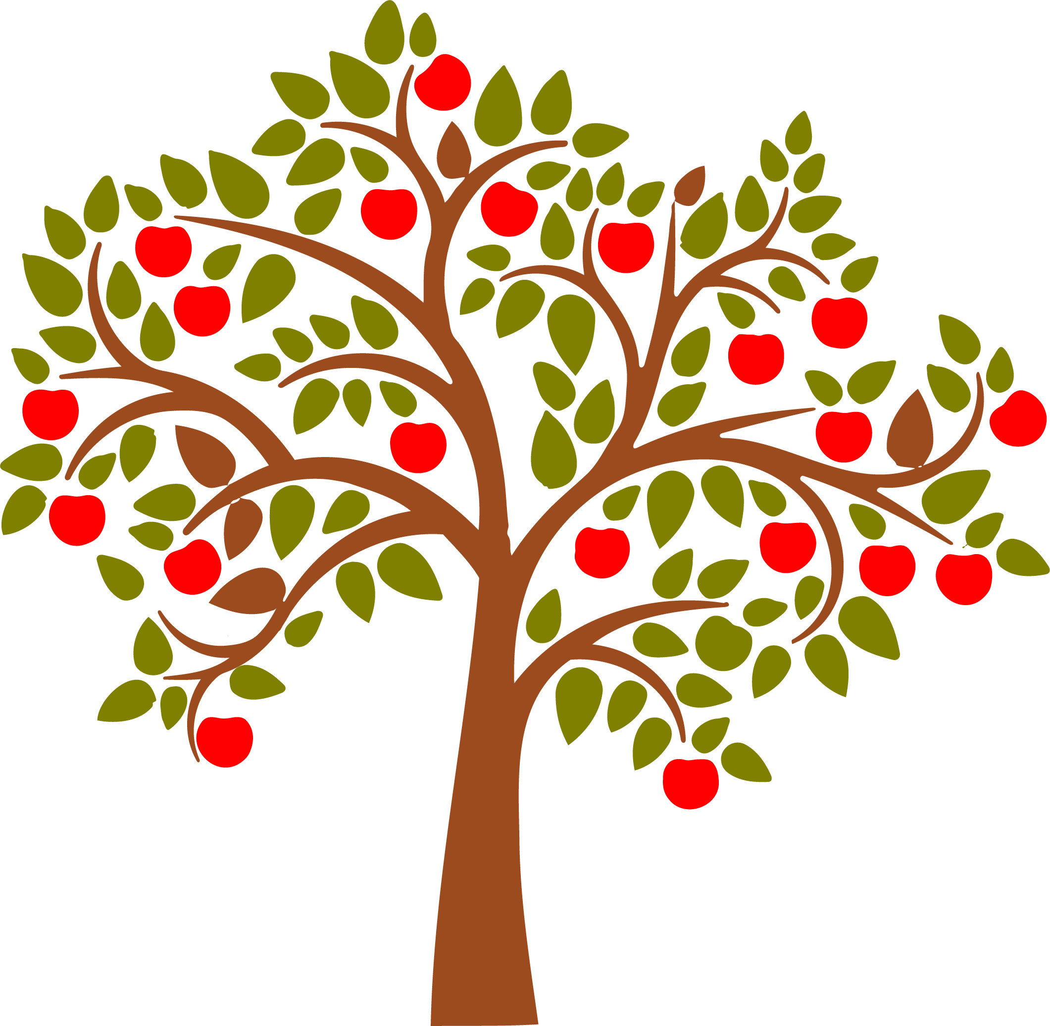 Fruit Tree Pictures Free