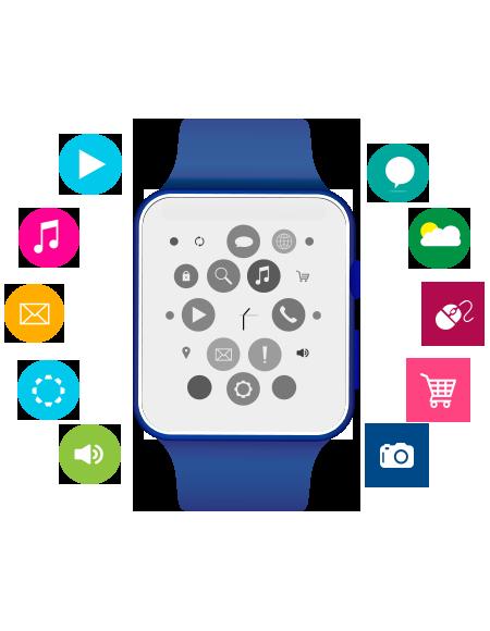 450x580 Apple Watch App Development India, Hire Smart Watch App Developer