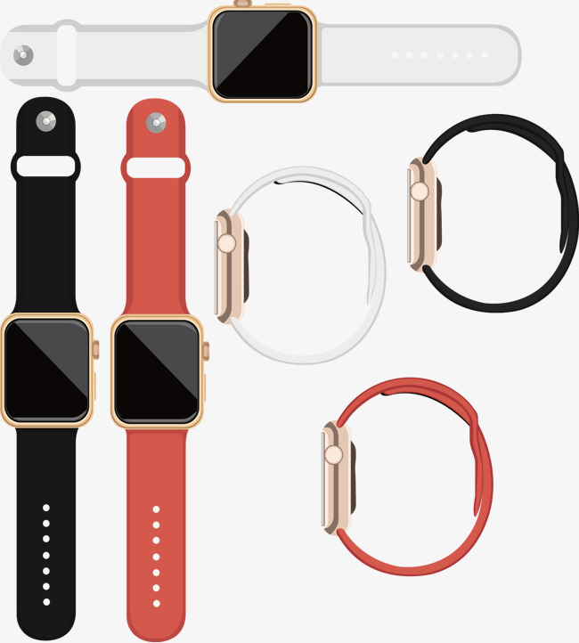 650x722 Apple Watch Png, Vectors, Psd, And Icons For Free Download Pngtree