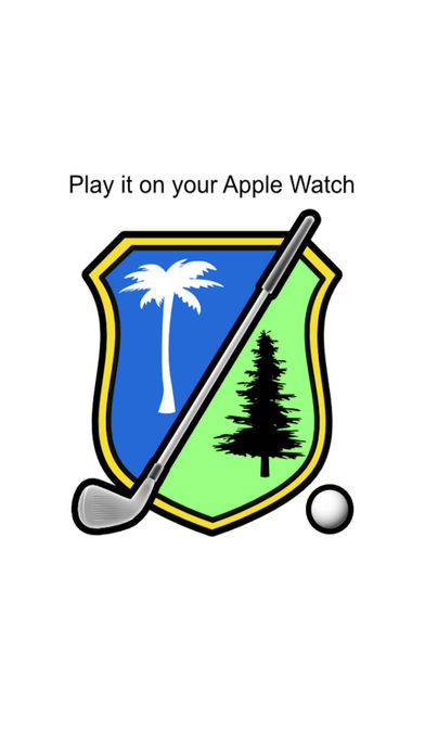 392x696 Golf Game For Apple Watch On The App Store