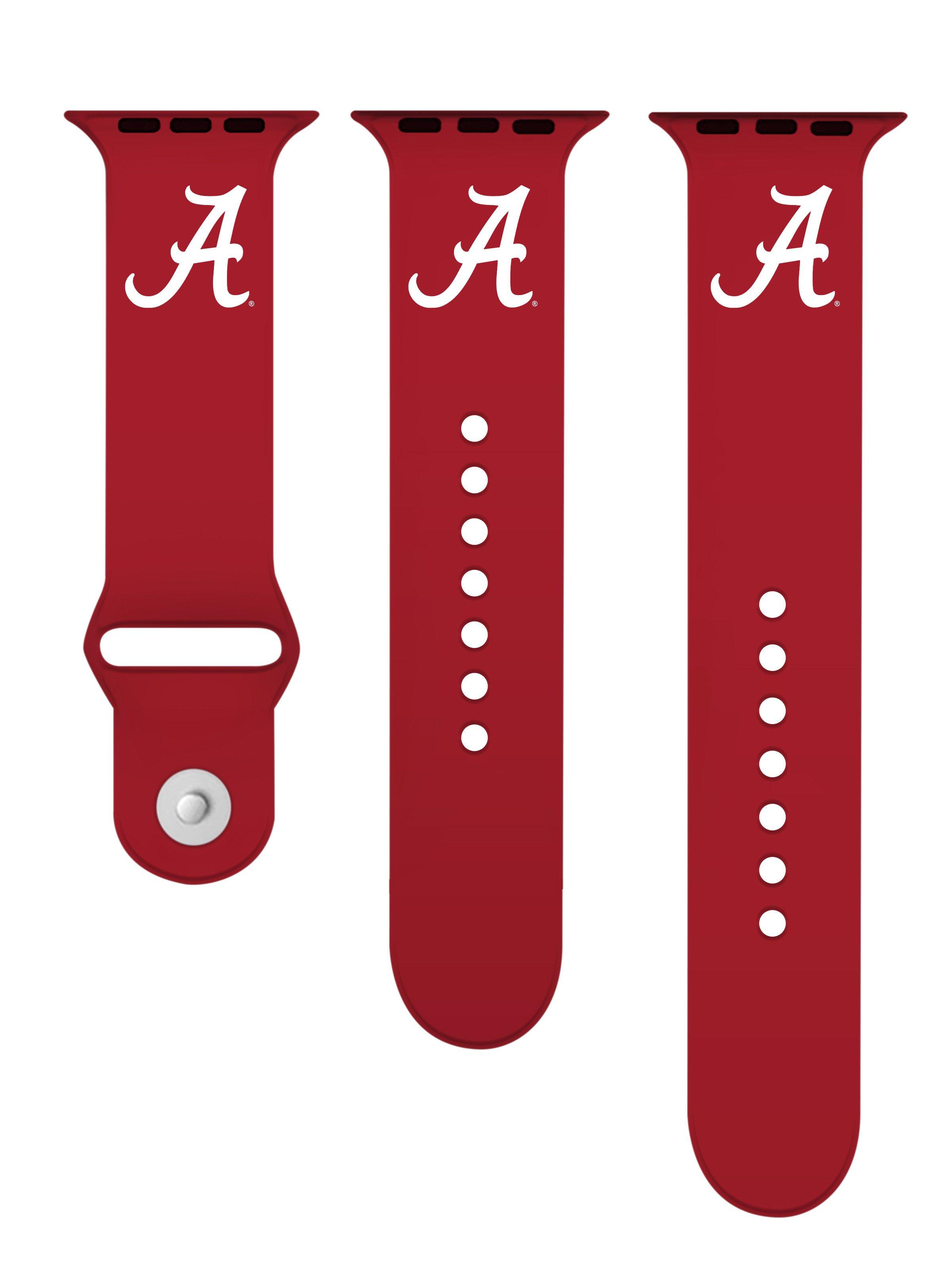 2400x3248 Alabama Crimson Tide Apple Band Insane Fans