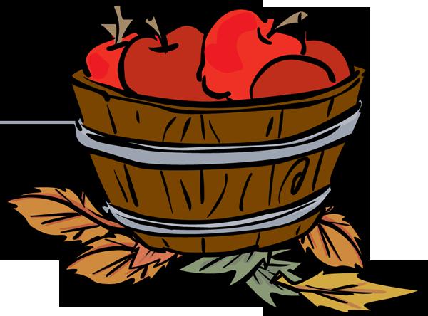 600x444 Apples Clip Art
