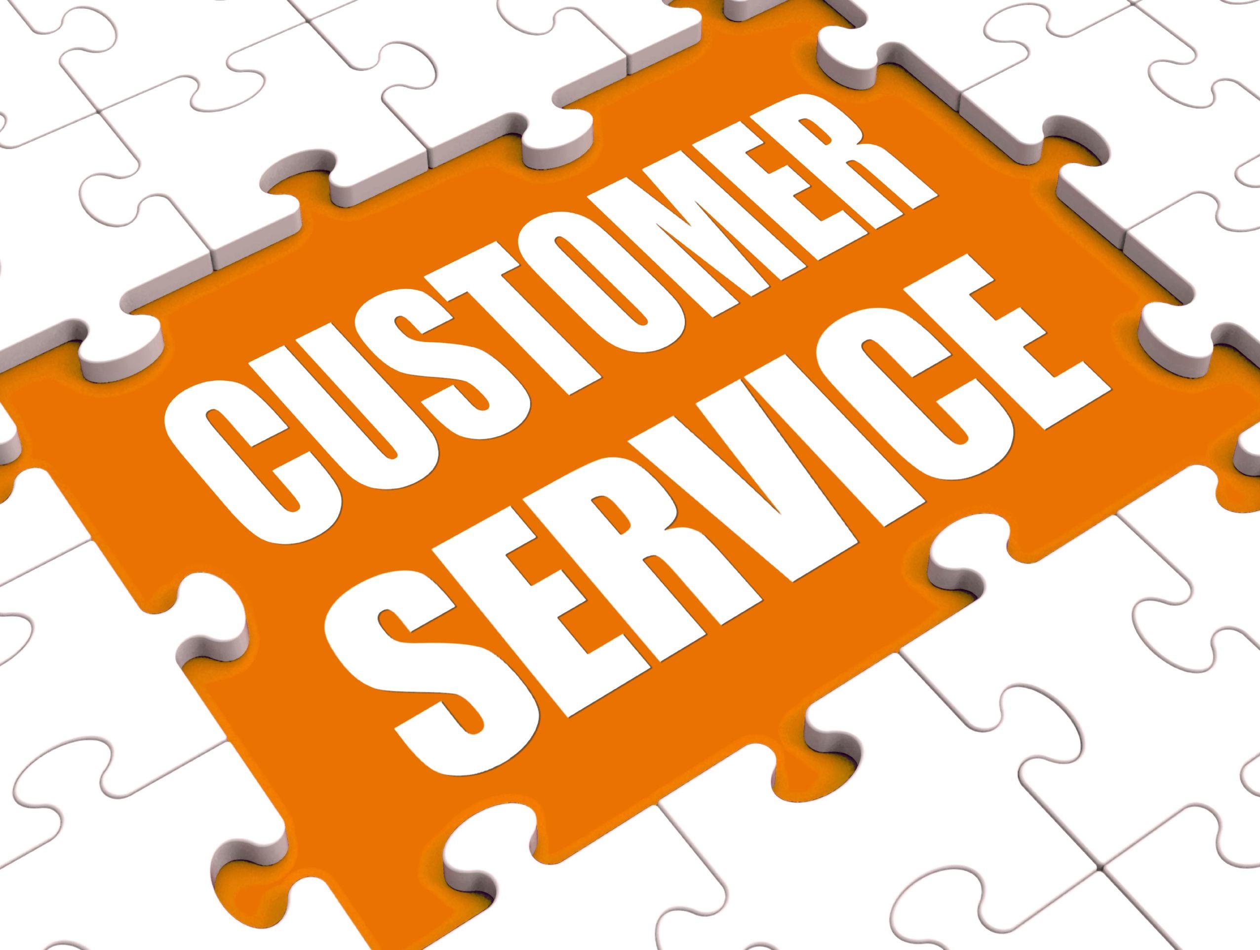 2552x1926 Customer Service Week Clip Art Cliparts
