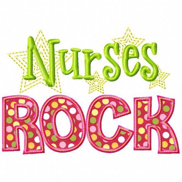 600x600 Nurse Clipart Appreciation