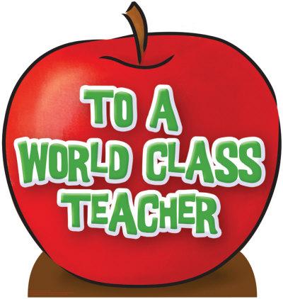 400x422 Teacher Appreciation Clipart Clipart