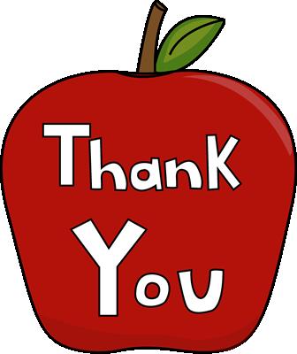 336x400 Teacher Appreciation Day Clipart 2