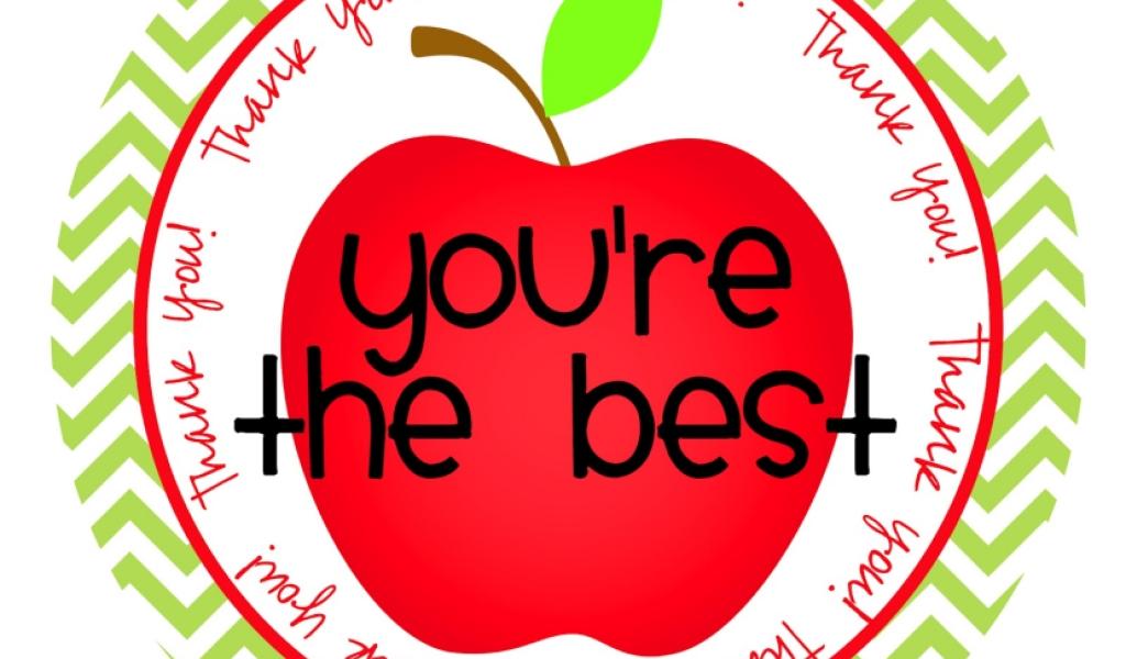 1024x600 Teacher Appreciation Teacher Ever Clipart