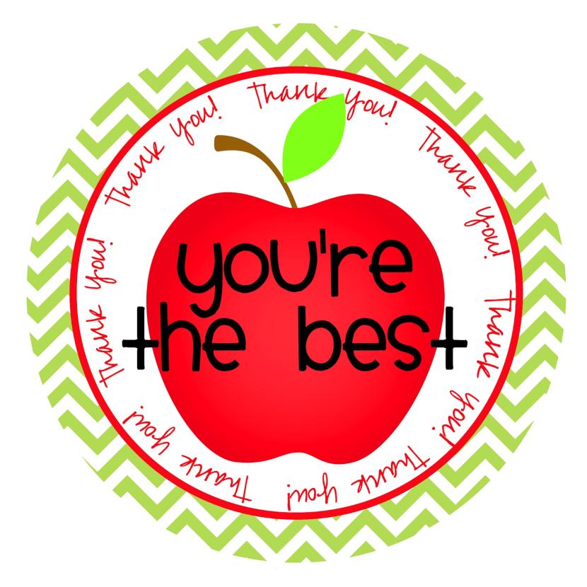 830x830 Best Teacher Appreciation Clip Art