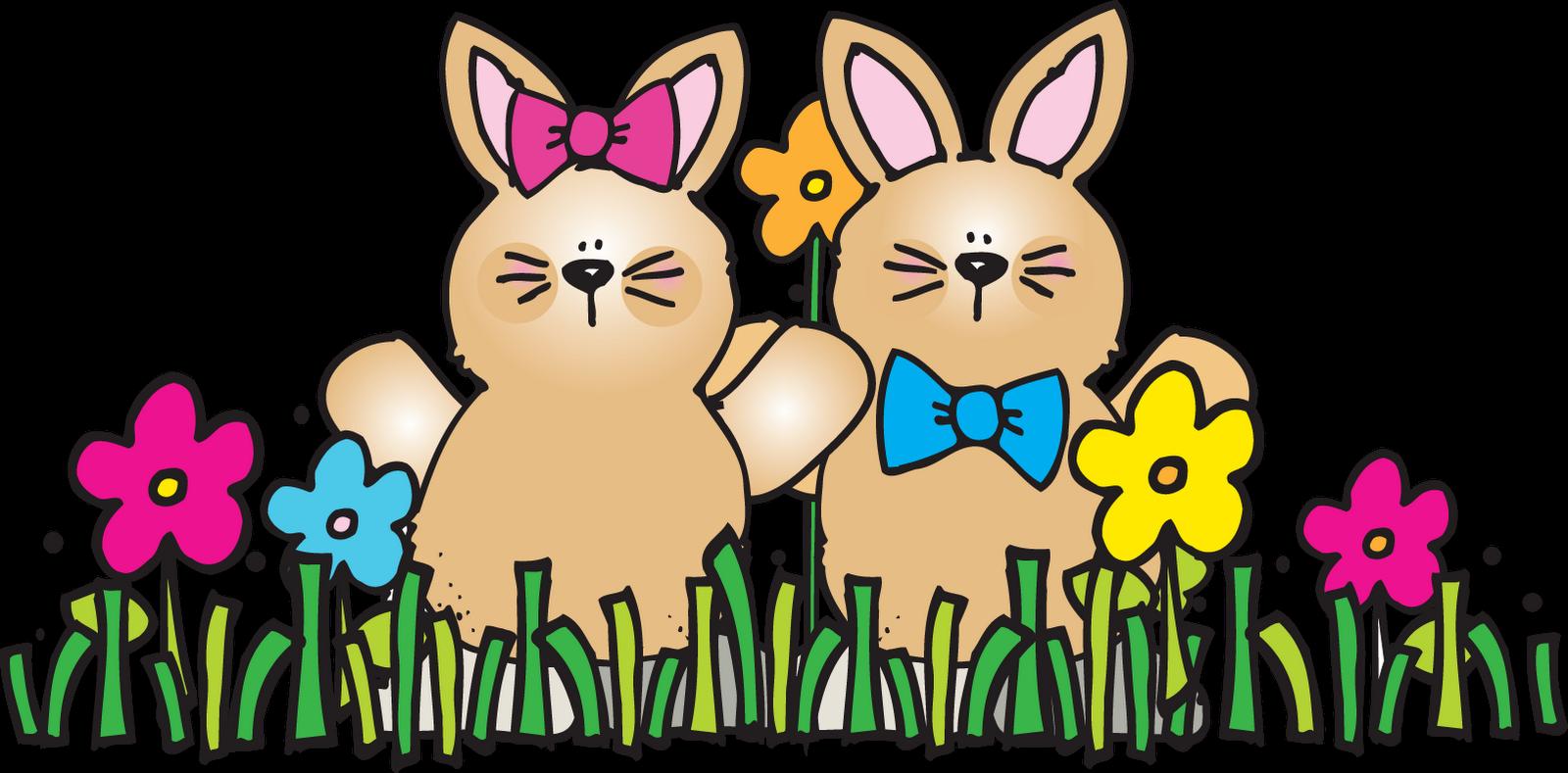 1600x789 Easter Clipart Calendar