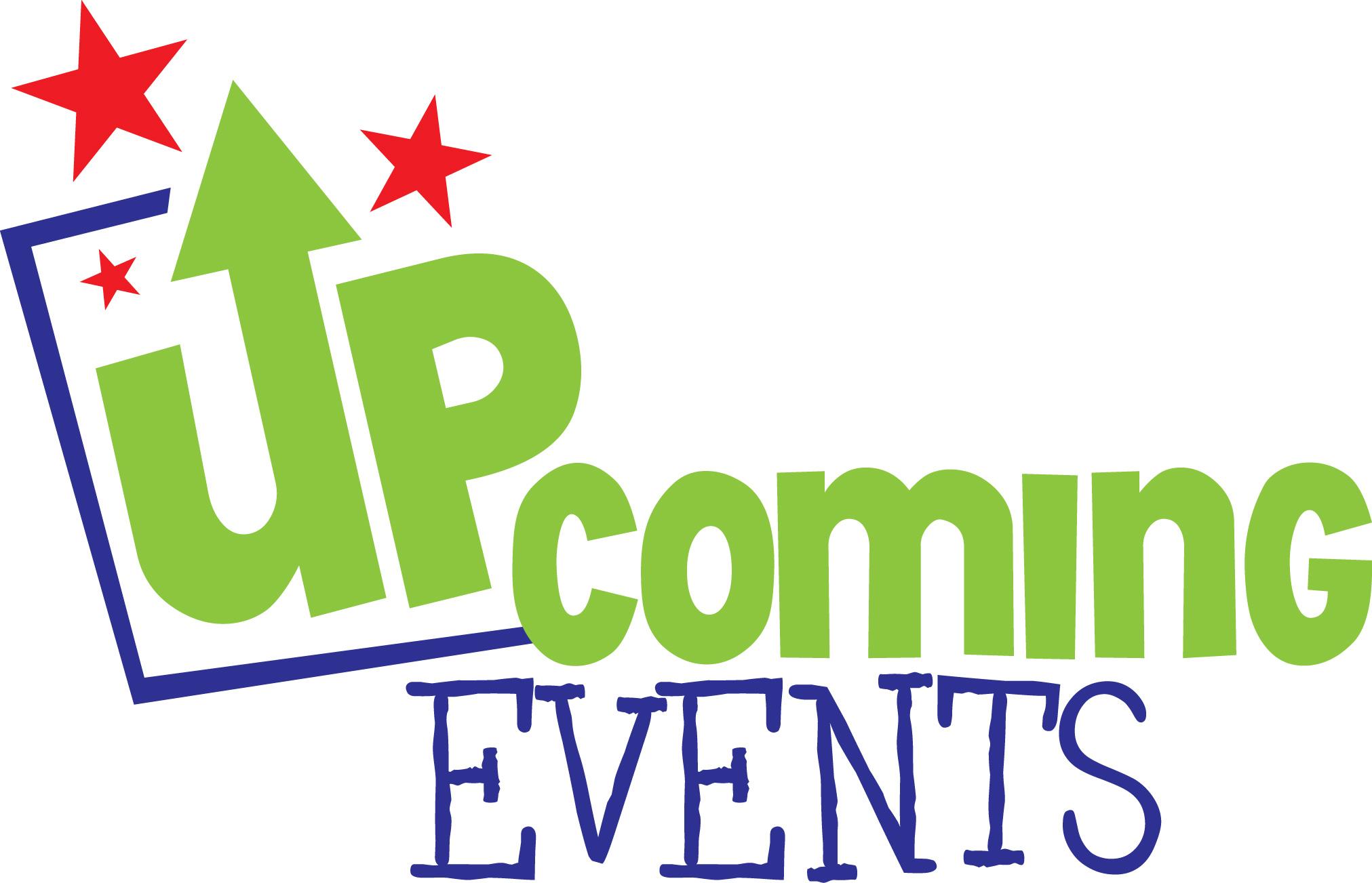 2023x1303 Events In April Clip Art Cliparts
