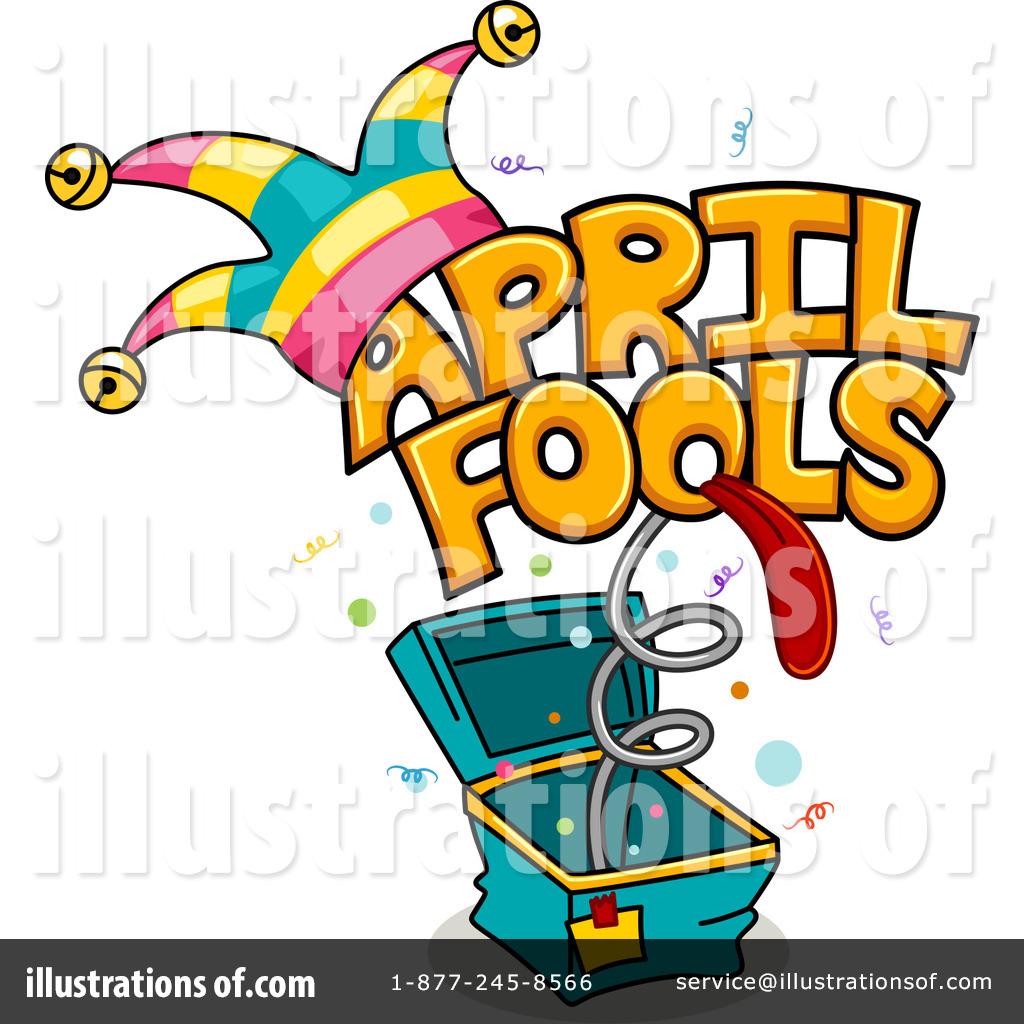 1024x1024 April Fools Clipart