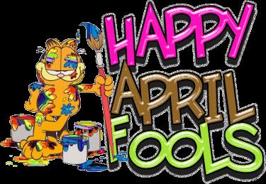 375x259 April Fools Day Clip Art Clipart