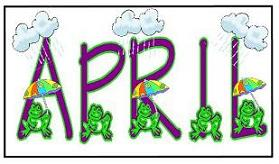279x164 Free April Clipart Image