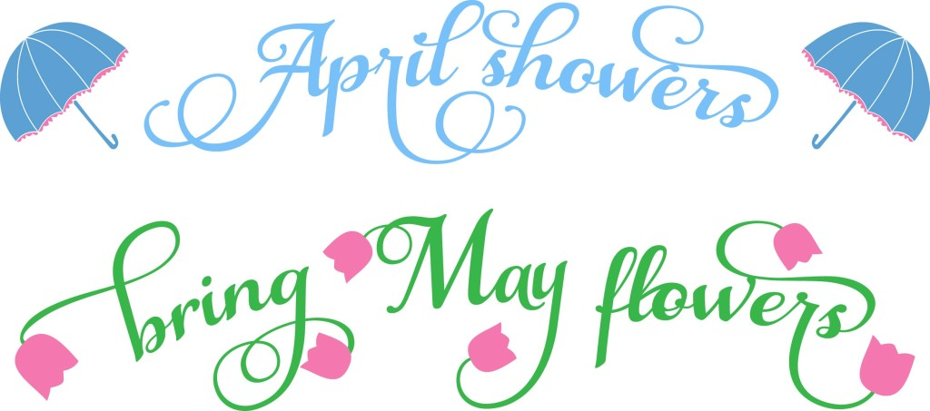 1024x453 April Showers Bring May Flowers Clip Art