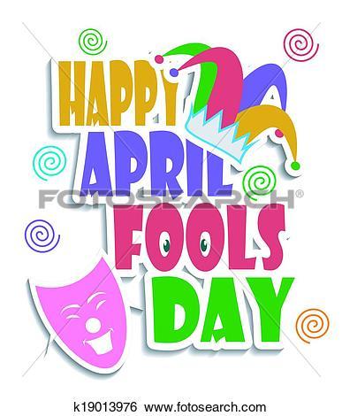 387x470 April Fools Clip Art Clipart