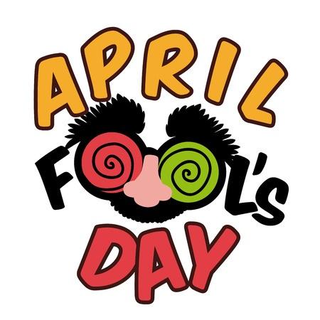 450x450 April Fools Day Clipart
