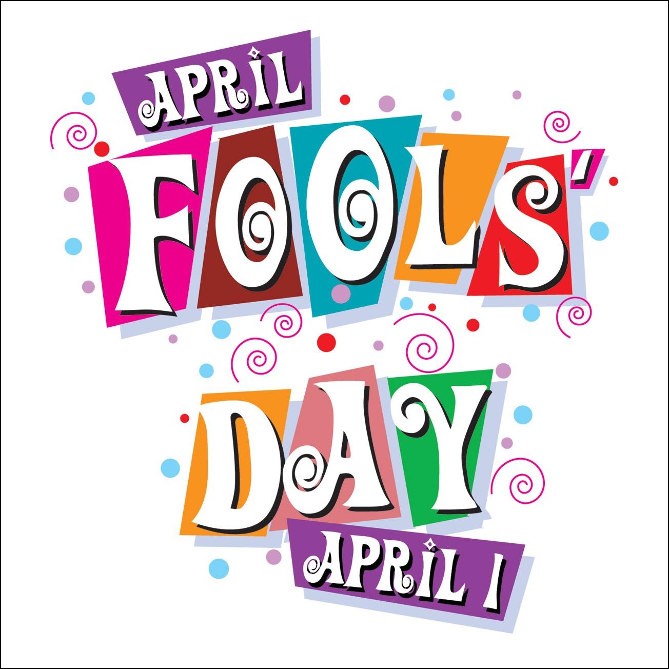 1304x1304 Funny April Fools Day Clip Art Cliparts