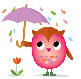 April Shower Clipart