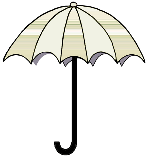 510x540 Free Clip Art April Showers Clipart